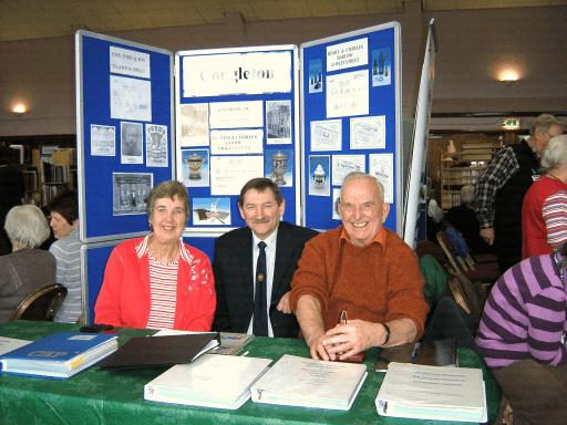 Congleton Group