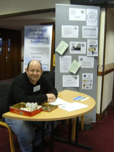 Paul Simpson on Reception