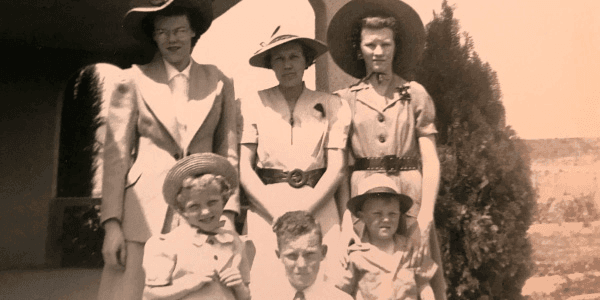 3 Ways to Unravel the Mysteries of Women in Your Family Tree