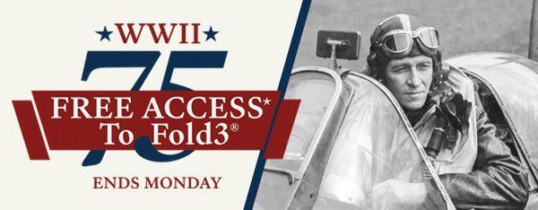 Fold 3 Free until Monday
