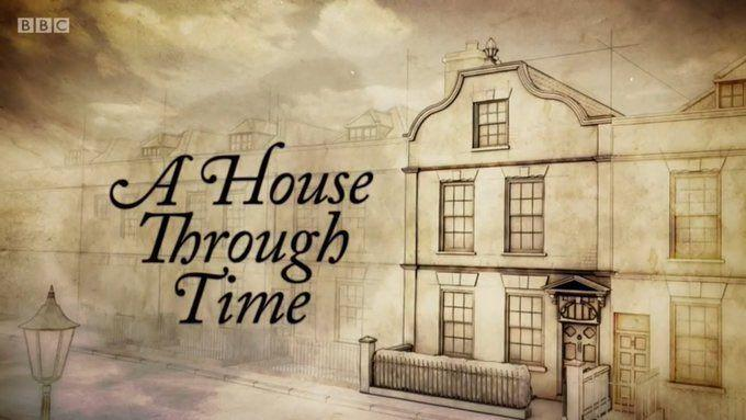 A House Through Time ~ Series 3 ~ Review and Resources List