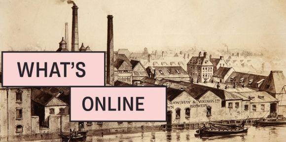 National Archives - online events [July - September 2020]
