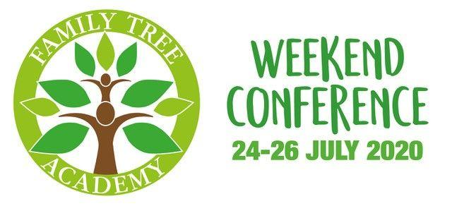 The first Family Tree Academy: Weekend Conference,