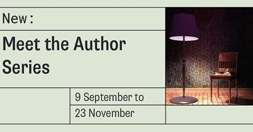 Nation Archives: Meet the Author Series