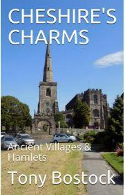 Cheshire's Charms: Ancient Villages & Hamlets