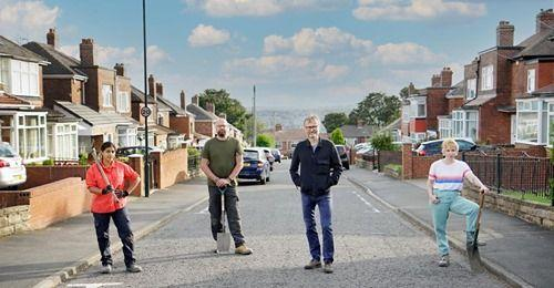 The Great British Dig: History in Your Back Garden