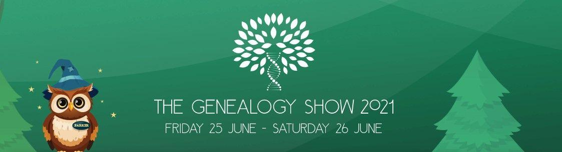 The Genealogy Show 2021
