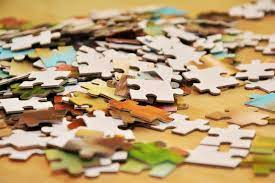 Are You an Online Jigsaw Addict?