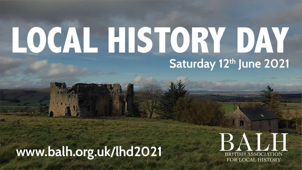 British Association for Local History: AGM and Annual Talk