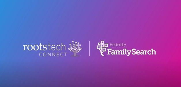 News of RootsTech 2022