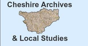 Updated Open Times for Cheshire Archives & Local Studies