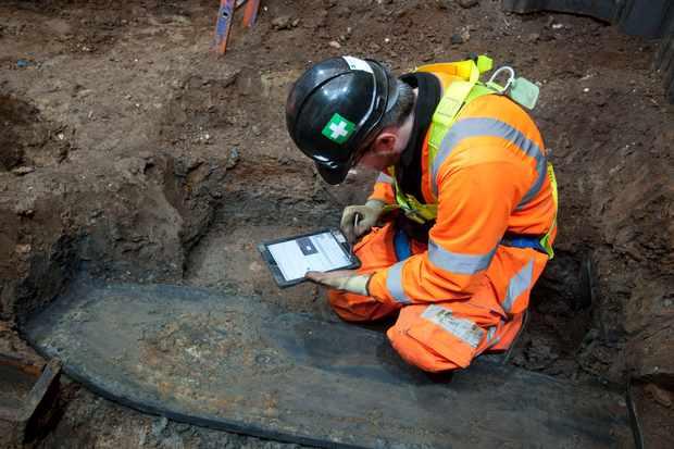 HS2 Seeks Help Transcribing Historic Burial Records