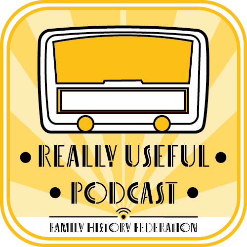 FHF Really Useful Podcast