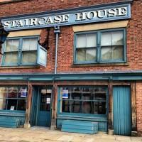 Staircase House and Stockport Heritage magazine