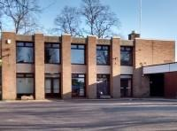 Family and Local History Fair in Stretford
