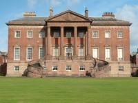 POSTPONED UNTIL A LATER DATE  Tabley House a talk by Claire Pye