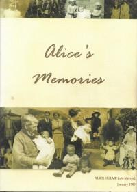 """Alan Hulme """"Everyone has a story to tell"""" and also a Christmas social get-together."""