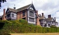 The Nevills and Bramall Hall