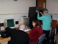 microfiche  microfilm readers