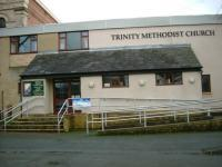 Trinity  Road Methodist Church Hall