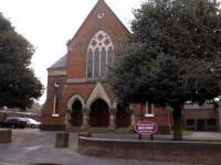Wesley Place Methodist Church