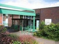 Congleton Library