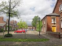 Sister Street