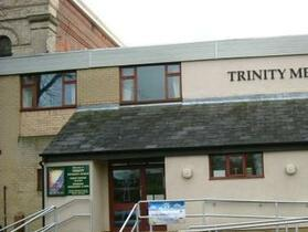 Trinity  Road Methodist Church Hall