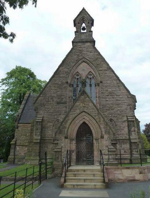 Download - Mossley Holy Trinity MI
