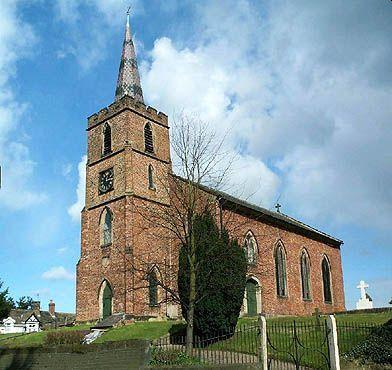 Download - Chelford St. John MI