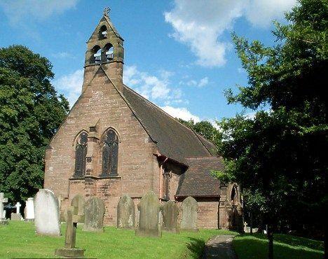 Download - Crowton Christ Church MI