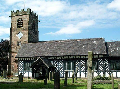 Download - Lower Peover St Oswald MI