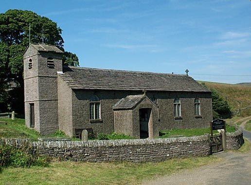 Download - Macclesfield Forest Chapel (St Stephen) MI