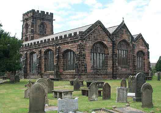 Download - Weaverham St Mary the Virgin MI