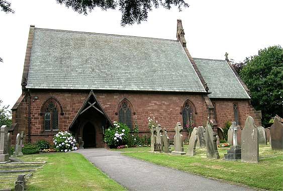 Download - Willaston Christ Church MI