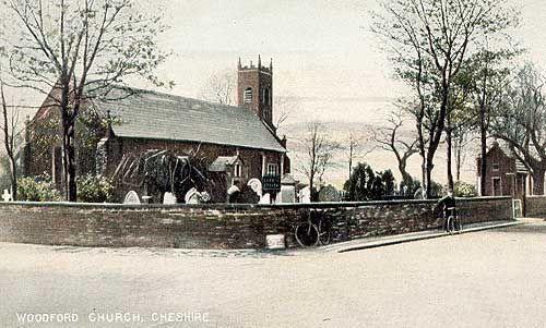 Download - Woodford Christ Church MI
