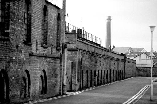 Forge Street Feb1974