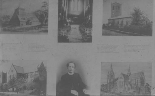 Crewe St Michael's Church Coppenhall 2