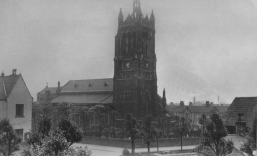 Crewe Christ Church 1