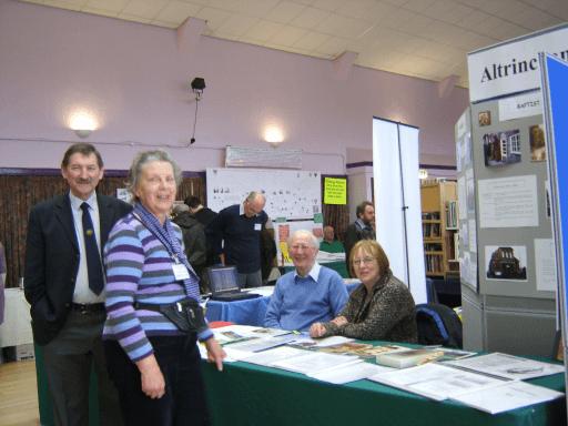 Altrincham Group