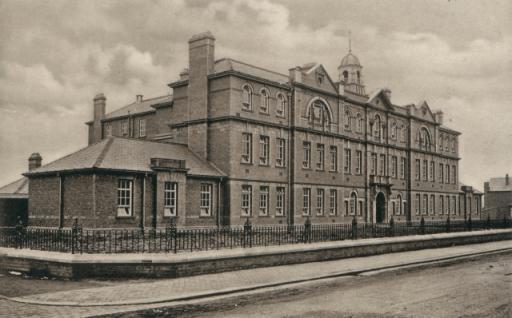 Crewe Grammar School