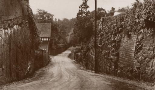 Howey lane