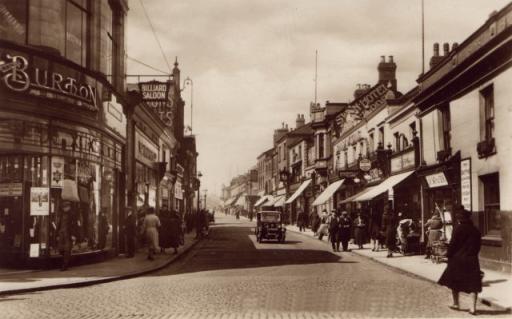 Crewe Victoria Street 1