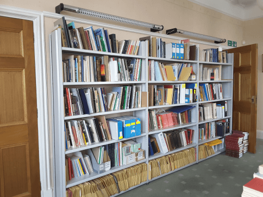 Room 1 Library