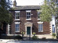 GRADE II HALTON HOUSE