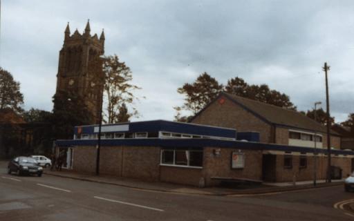 Salvation Army Citadel Chester Street [3]