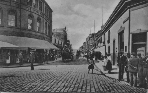 Crewe Victoria Street 4