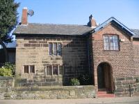 GRADE II ROCKFARM HOUSE