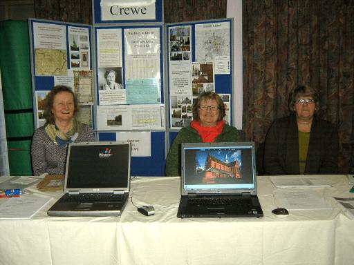 Crewe Group