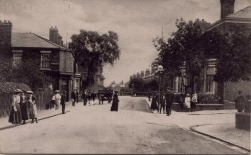 Crewe Victoria Street 3